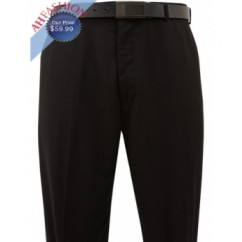 Classic Fit Mens Dress Pants Available in 4 Colors!