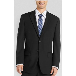 Mens Basic Solid Suits Now On AHFASHION.COM