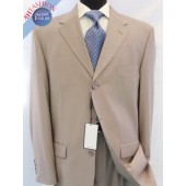 Men's Suits in Beige / Tan + Free Tie